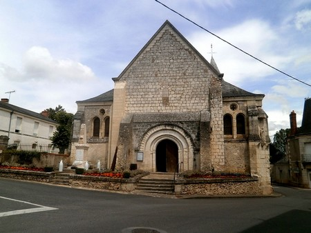 Continvoir eglise
