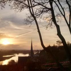 Saint Cyr sur Loire