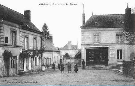 Villebourg